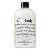 Philosophy Be Somebody Shampoo/Shower Gel/Bubble Bath, 16 Ounces