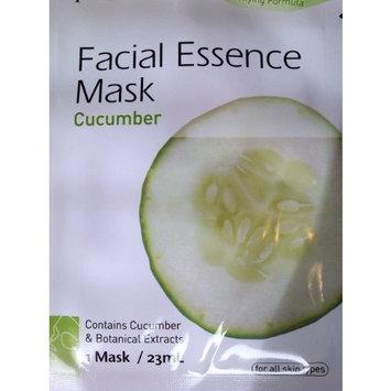 Epielle Cucumber Facial Essence Mask (4 Count)
