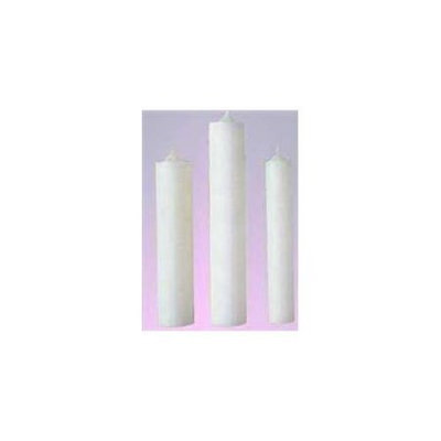 Emkay Candles 33328 Candle Altar Candle 15 x 1.12 Stearic Pe