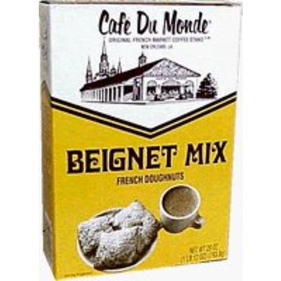 Cafe Du Monde Beignet Mix 28 oz