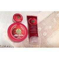 Body Shop Stawberry Mini Body Butter, Lip Butter & Body Polish 75 Ml