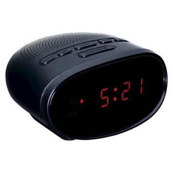 RCA Clock Radio Amfm Clock Radio