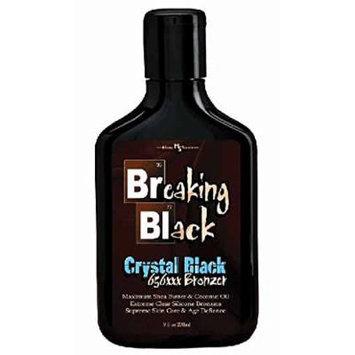Breaking Black Crystal Black Xxx Bronzer By Hoss Sauce