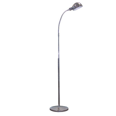 Drive Medical Goose Neck Exam Lamp with Dome Style Shade