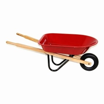 Radio Flyer Kid's Wheelbarrow #40