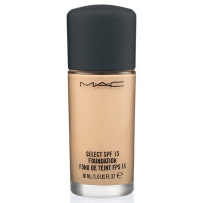 MAC Select SPF 15 Foundation