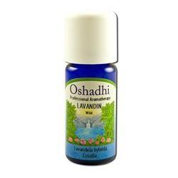 Oshadhi - Essential Oil, Lavandin Grosso, 10 ml