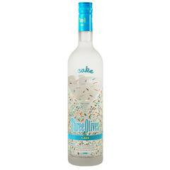 What To Mix With Three Olives Cake Vodka
