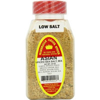 Marshalls Creek Spices Asian Spiced Sea Salt Mix, 10 Ounce