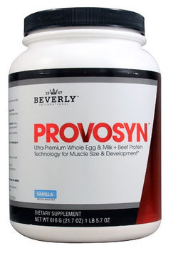Beverly International - Provosyn Vanilla - 1.57 lbs.