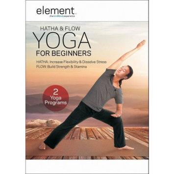 Starz / Anchor Bay Starz Element-hatha & Flow Yoga For Beginners [dvd]