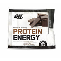 ON's Protein Energy Chocolate