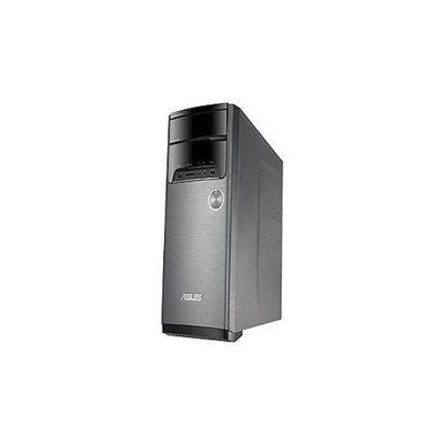 ASUS M32AD US030S - Tower - 1 x Core i7 4790 / 3.6 GHz - RAM 16 GB - HDD 3 TB - DVD-Writer - Radeon R9 270 - GigE - WLAN