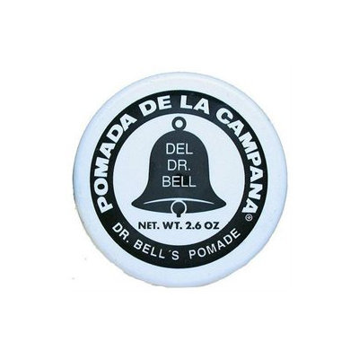 Cia. Medicinal La Campana Dr. Bells Pomade - Pomada de la Campana 2.6 oz Skin Softner