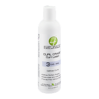 4 Naturals Curl Craze Curl Lotion 3 Curly - Kinky