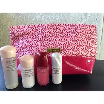 Shiseido Benefiance Wrinkle Resist 24 Travel Set