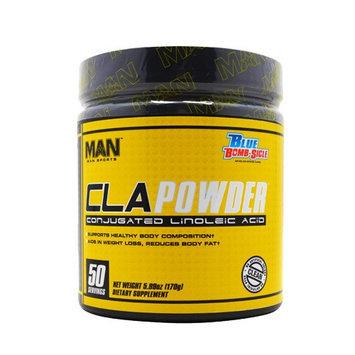 CLA Powder Blue Bomb-Sicle by MAN Sports (50 Servings)