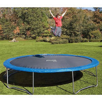 Pure Fun 15 FT Outdoor Trampoline 9015T