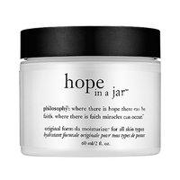 philosophy hope in a jar original formula for all skin types