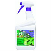 Bonide Products Poison Oak & Ivy Killer Rtu 32oz