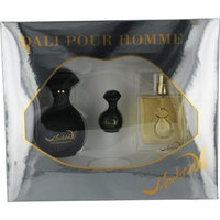 Salvador Dali 'Salvador Dali' Men's Three-piece Fragrance Set