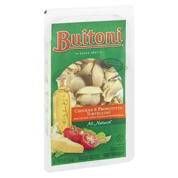Buitoni All Natural Chicken & Prosciutto Tortelloni