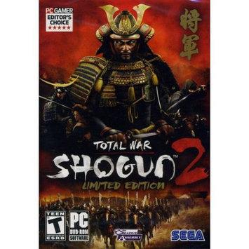 Sega Total War: Shogun 2 Limited Edition (PC Games)