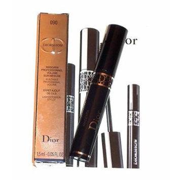 Dior Diorshow Professional Volume Mascara Travel Size