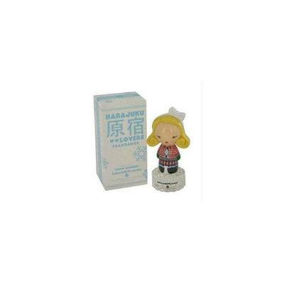 Gwen Stefani Harajuku Lovers Snow Bunnies G by  Eau De Toilette Spray . 33 oz