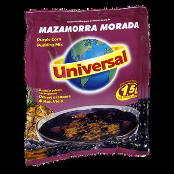 Universal Purple Corn Pudding Mix