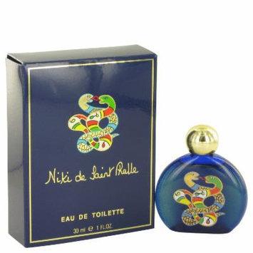 Niki De Saint Phalle for Women by Niki De Saint Phalle EDT 1 oz