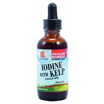 Iodine with Kelp 2 OZ