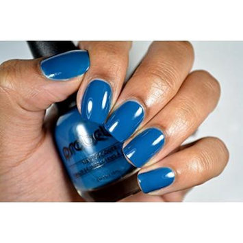 Probelle Long Lasting Nail Lacquer .5 Fl Oz (Choose Color) (Sporty Blue (Blue Cream))