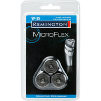 Remington SP25 MicroFlex Shaver Cutters and Heads