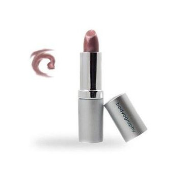 Bodyography Lipstick, Rubies and Pearls, 0.13 Ounce