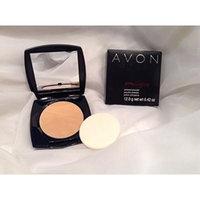 Avon Ever Lasting Pressed Powder Light Medium l102