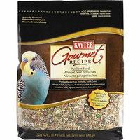 Kaytee Gourmet Parakeet Food - 2 lbs.