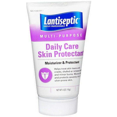 Lantiseptic Multi-Purpose Daily Care Skin Protectant