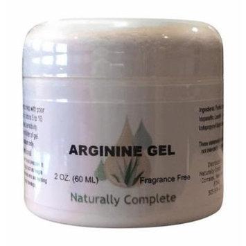 Naturally Complete Arginine Gel- 2oz Jar - Also in 4oz Jar