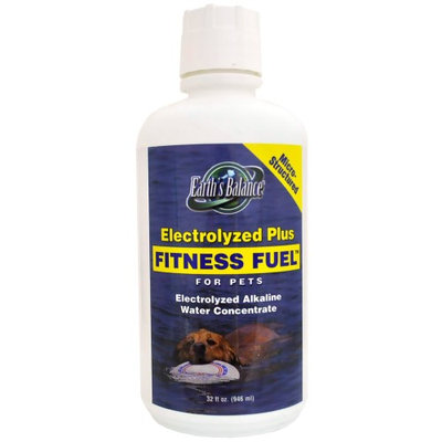 Earth Balance Fitness Fuel for Pets (32 fl. oz.)