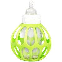Original Baby Ba Baby Bottle Holder, Green