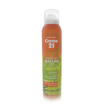 Fa Body Spray Creme 21 Kissed By Nature