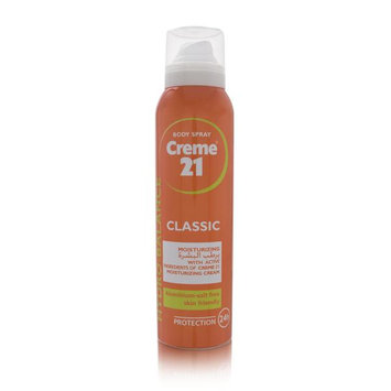 Fa Body Spray Creme 21 Classic