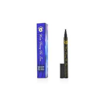 Holika Holika® - Wonder Drawing - Dot Liner - Eyeliner + Contours (01 Black)