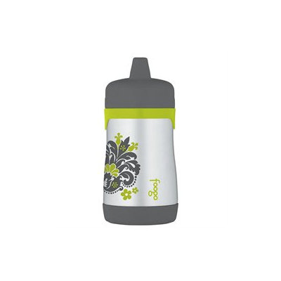 Thermos Foogo Leak-Proof Sippy Cup-Stainless Steel Tripoli