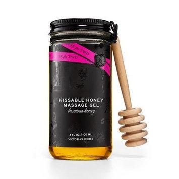 Victoria's Secret Tease For Two Kissable Honey Massage Gel
