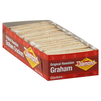 Diamond Bakery Graham Crackers