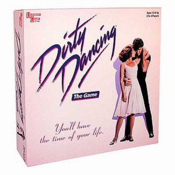 Dirty Dancing Board Game ages 12+