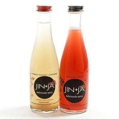 Jin & Ja TEA, GINGER & CAYENNE, (Pack of 12)