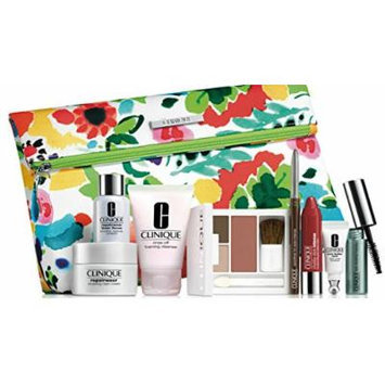 Clinique Makeup-Skincare Gift Set with Repairwear